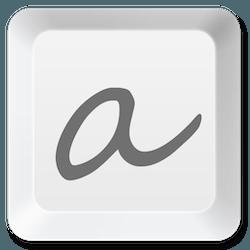 aText for Mac v2.32 英文破解版下载 快捷输入工具