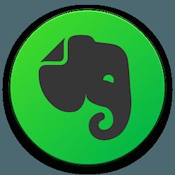 印象笔记 Evernote for Mac v9.0.4 官方免费版下载