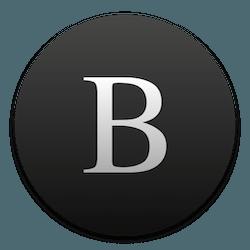 Byword for Mac v2.9.1 中文破解版下载 文本编辑软件