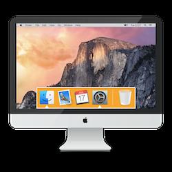 ActiveDock for Mac v1.1.3 英文破解版下载 Dock增强工具