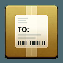 Deliveries for Mac v3.2.3 英文破解版下载 快递跟踪软件