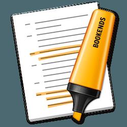 Bookends for Mac v13.2.2 英文破解版下载 书籍管理工具