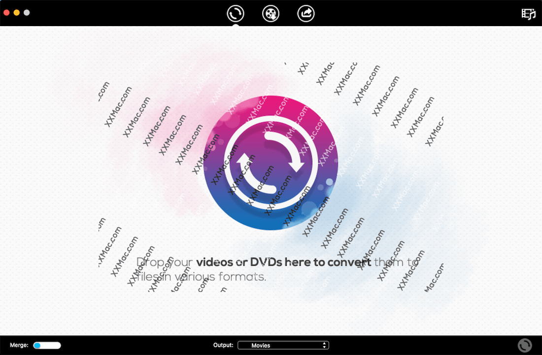 Cisdem Video Converter for Mac v3.14.0 英文破解版下载 视频转换软件