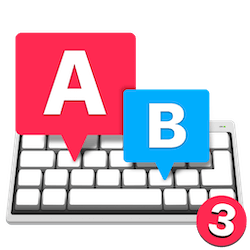 Master of Typing for Mac v3.8.4 中文破解版下载 打字大师3 打字练习软件