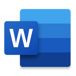 Microsoft Word 2019 Mac v16.28 中文破解版下载 Word文档软件