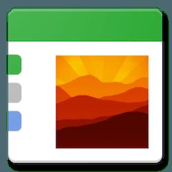 Filter Forge 8 for Mac v8.005 英文破解版下载 水彩滤镜软件