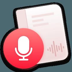 Simple Recorder Pro for Mac v1.7.1 中文破解版下载 简洁录音机