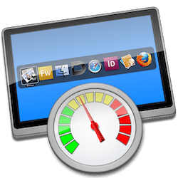 App Tamer for Mac v2.5.1 英文破解版下载 CUP优化软件
