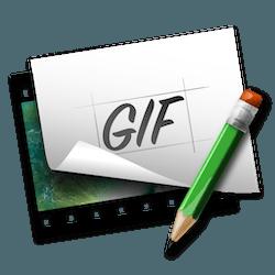 GIF'ted for Mac v1.1.3 英文破解版下载 把视频做成GIF动画