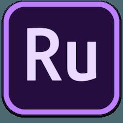 Adobe Premiere Rush CC 2019 Mac v1.1.0 英文破解版下载 一体化视频编辑软件