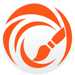 Paintstorm Studio for Mac v2.40.1 英文破解版下载 专业数字绘画软件