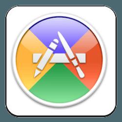 Application Wizard for Mac v4.0 英文破解版下载 快速启动管理软件
