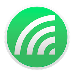 WiFiSpoof for Mac v3.4.6 英文破解版下载 Mac地址修改工具