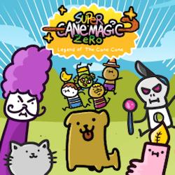 魔犬大骚乱 canemagic for Mac v1.0 中文破解版下载 动作角色扮演游戏