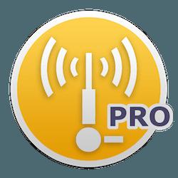 WiFi Explorer Pro Mac v2.1.7 英文破解版下载 WiFi管理软件