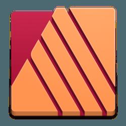 Affinity Publisher Beta for Mac v1.8.0 中文破解版下载 排版神器