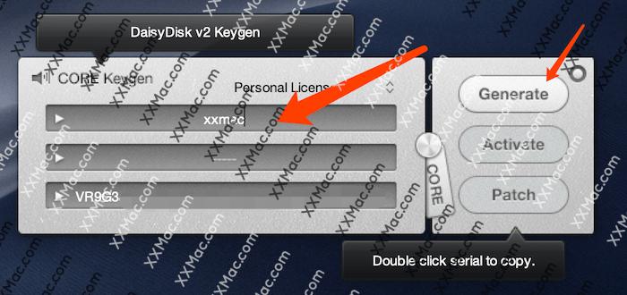 DaisyDisk Mac v4.7.2.2 中文破解版下载 磁盘清理软件
