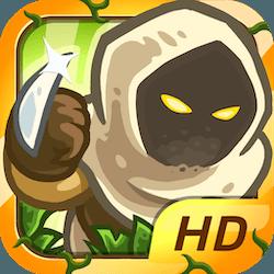 王国保卫战前线 Kingdom Rush Frontiers HD Mac v1.4.4 中文版下载 塔防游戏