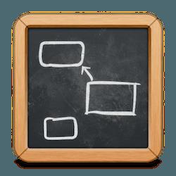 Scapple Mac v1.3.3 英文破解版下载 思维导图软件