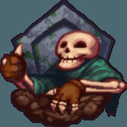 守墓人(Graveyard Keeper) Mac v1.123 中文破解版下载 墓地模拟经营游戏