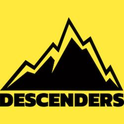 速降王者 (Descenders) Mac v1.0 中文破解版下载 山地自行车速降极限运动游戏