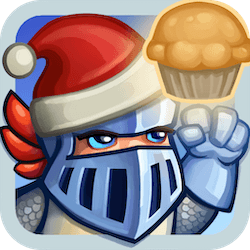 松饼骑士 Mac v.1.4 中文破解版下载 动作游戏