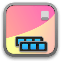 MultiDock Mac v1.1.2 英文破解版下载 Dock栏优化工具