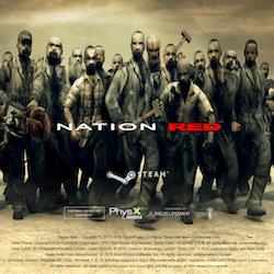 血色国度 (Nation Red) Mac v4.00.1100 中文破解版下载 射击游戏