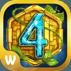 蒙特祖玛宝藏4 The Treasures of Montezuma 4 Mac v1.0.0 英文破解版下载 消除游戏