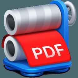 PDF Squeezer for Mac v4.0.1 中文破解版下载 PDF文件压缩软件