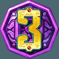 蒙特祖玛的宝藏3 The Treasures of Montezuma 3 v1.1 英文破解版下载 消除类游戏