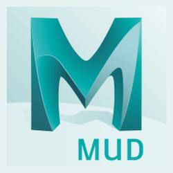 Autodesk Mudbox 2019 for Mac v2019.1 英文破解版下载 3D数字雕刻软件