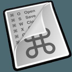 CheatSheet for Mac v1.5.0 中文破解版下载 快捷键快速查看工具