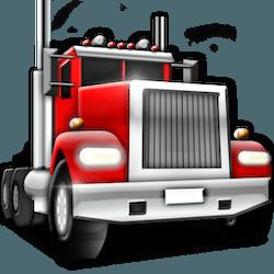 美国卡车模拟 American Truck Simulator Mac v1.0 中文破解版下载 模拟运输游戏