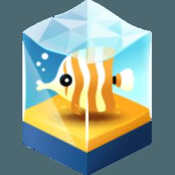 巨型水族馆 Megaquarium Mac v1.3.5 中文破解版下载 模拟经营游戏