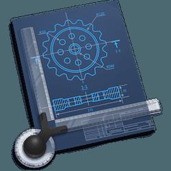 CADintosh X for Mac v8.6.0 英文破解版下载 CAD绘图工具