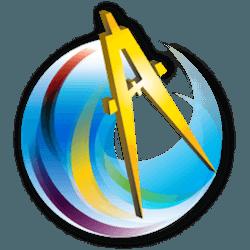 几何画板 Sketchpad Mac v5.06 中文破解版下载 数学课件制作软件