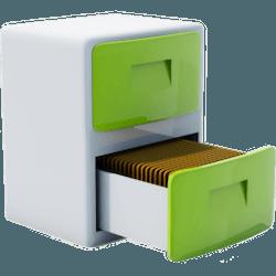 Folder Tidy Mac v2.7.4 英文破解版下载 文件整理工具