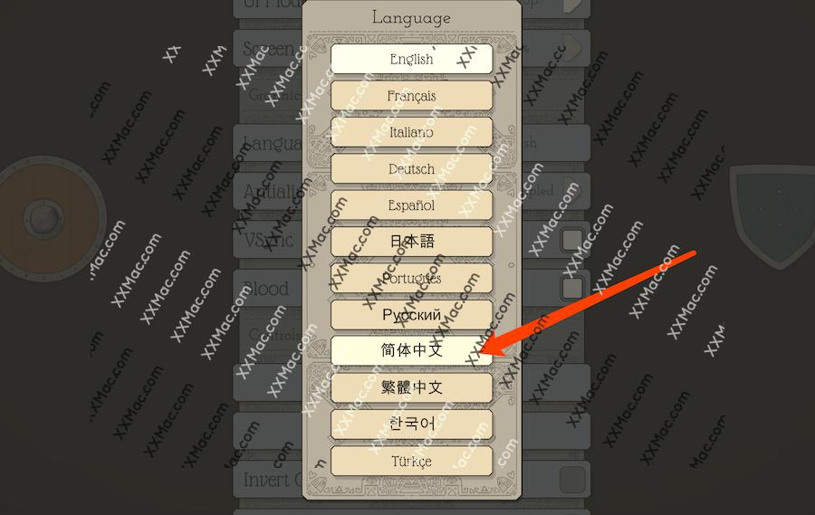 绝境北方 Bad North Mac v1.06 中文破解版下载 策略游戏
