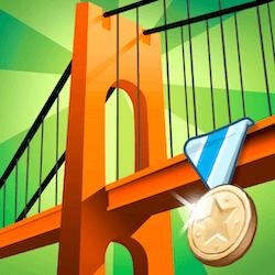 桥梁工程师 Bridge Constructor Playground Mac v2.0 英文破解版下载 模拟游戏