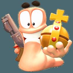百战天虫3 Worms 3 Mac v1.11 英文破解版下载 策略对战游戏