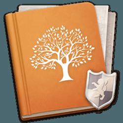 MacFamilyTree 9 Mac v9.0.8 中文破解版下载 家谱软件