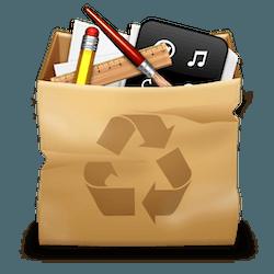 AppCleaner Mac v3.5 官方英文版下载 软件卸载工具