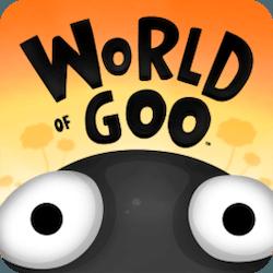 粘粘世界 World of Goo Mac v1.53 中文破解版下载 益智休闲游戏
