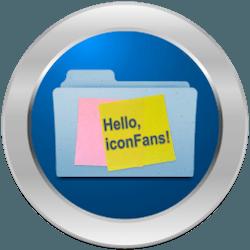 iconStiX Mac v3.9 英文破解版下载 文件夹图标自定义工具