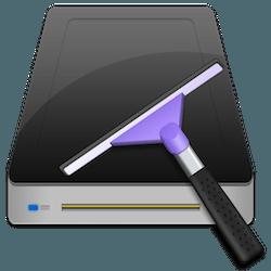 ClearDisk Mac v2.10.1 英文破解版下载 磁盘垃圾清理软件