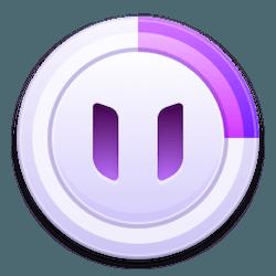 Klokki Mac v1.1.1 英文破解版下载 时间追踪管理软件