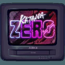 武士零 Katana ZERO Mac v1.0.4 中文破解版下载 动作游戏