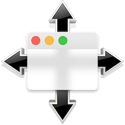 Sizeup Mac v1.7.4 英文破解版下载 mac窗口分屏软件