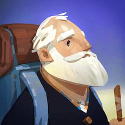 老人之旅 Old Man's Journey Mac v1.1 英文破解版下载 解谜游戏